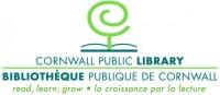 CornwallLibrarylogo