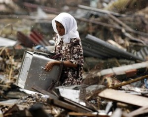tsunami-woman
