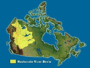 Mackenzie-River-Basin-Map
